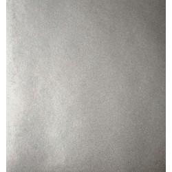 Foglio Vinile Adesivo Argento Metallizzato 30cmx30cm