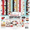 Echo Park Magical Birthday Boy 12x12 Inch Collection Kit