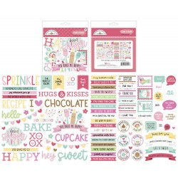 Love Notes Chit Chat (79pcs)