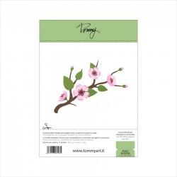 Tommy fustella – Peach Blossom