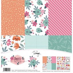 Tommy paper pack – Sweet Spring