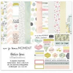 Collection Béatrice Garni - Un si belle moment