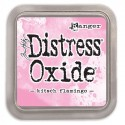 Ranger Tim Holtz distress oxide Kitsch flamingo