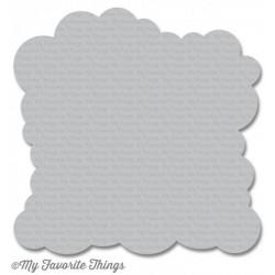 Stencil My Favorite Things Cloud