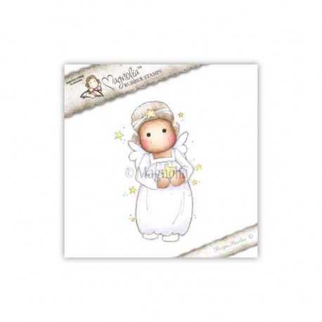 JM09 Tilda as Christmas Angel