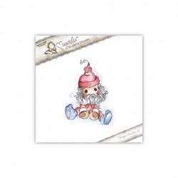 Timbro Magnolia WFC14 Little Santa