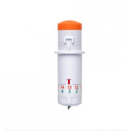 Lama BLADE-KRAFT 2mm per Silhouette Cameo® 4 x2pz