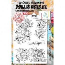 Timbri Aall & Create Stamp Set -441