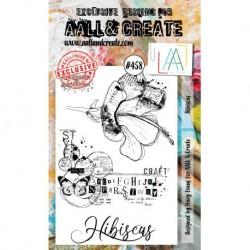 Timbri Aall & Create Stamp Set -458