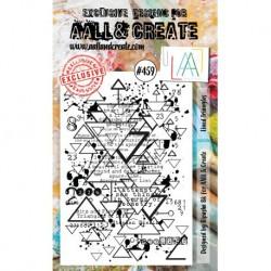 Timbri Aall & Create Stamp Set -459
