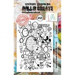 Timbri Aall & Create Stamp Set -471