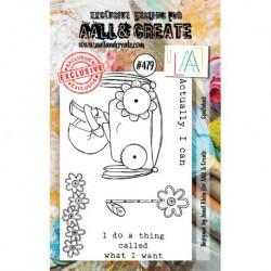 Timbri Aall & Create Stamp Set -479