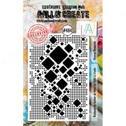 Timbri Aall & Create Stamp Set -484