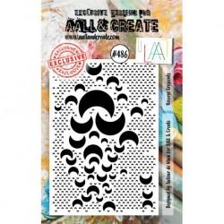 Timbri Aall & Create Stamp Set -486