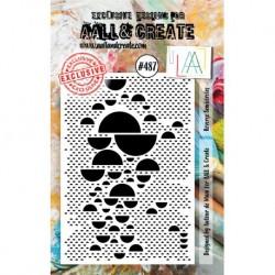 Timbri Aall & Create Stamp Set -487