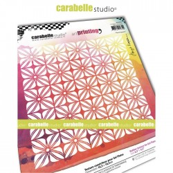 Timbro Carabelle Studio • Art printing floral Squares