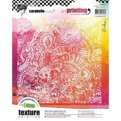 Timbro Carabelle Studio • Art Printing Het Grote Wiel