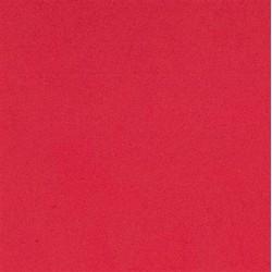 Foglio Gomma Crepla Rosso 2mm 40x60cm