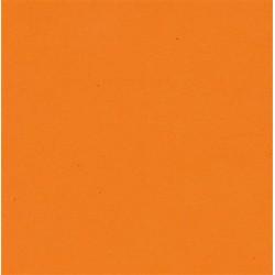 Foglio Gomma Crepla Arancio 2mm  40x60cm