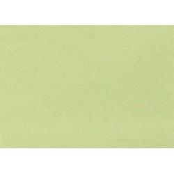 Foglio Gomma Crepla 1mm Verde Salvia 60x40cm