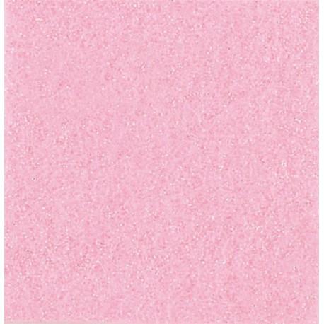 Pannolenci glitter rosa pastello