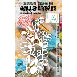 Stencil AALL and Create - 128