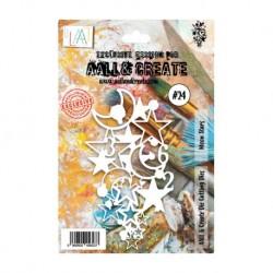 Fustella AALL and Create - 024