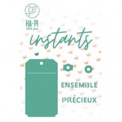 Set Fustelle HA-PI Little Fox - Instants précieux