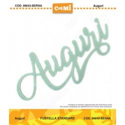 Fustella Cut-Mi Impronte D'autore Fiore del vento