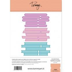 Tommy fustella – Strips