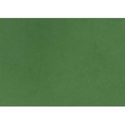 Foglio Gomma Crepla 2mm Verde Pastello 60x40cm