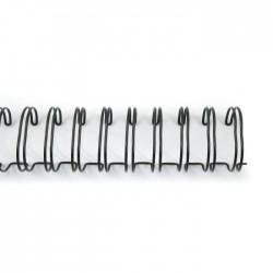 We r memory set 2pz Cinch Binding Wires spirali 5/8 da 1,6cm