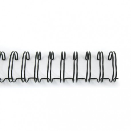 We R Memory Keepers • Cinch Binding Wires 1,9cm Black