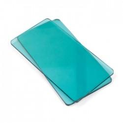 Sizzix • Sidekick cutting pads 1 pair Aqua