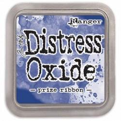 Ranger Tim Holtz distress oxide prized ribbon
