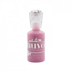Nuvo Glitter drops - chocolate fondue 30ml
