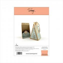 Tommy fustella – Triangular Box