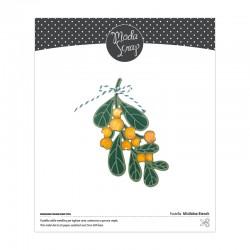 FUSTELLA MODASCRAP - Mistletoe Branch
