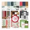 Bundle Christmas Paper – Carte Natale 2021 + Carte Natale 2020 scontate del 50%