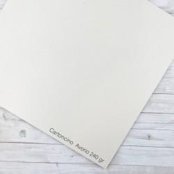 Tommy Cartoncino Avorio 240 gr – Formato 30,5 x 31,5