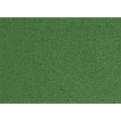 Foglio Gomma Crepla 1mm Verde 60x40cm