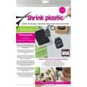 Shrink plastic / Polyshrink
